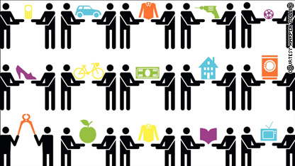 Collaborative.consumption